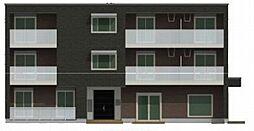 (仮)下大島町マンション[202号室]の外観