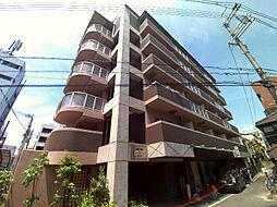 永代町壱番館[4階]の外観