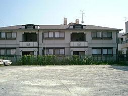 エスポワールB[0205号室]の外観