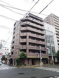 プロシード新大阪CityLife[8階]の外観