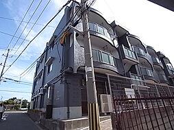 兵庫県明石市荷山町の賃貸マンションの外観