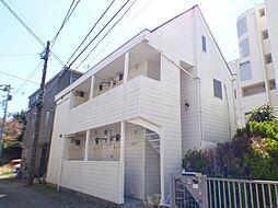 寿町アパート[202号室]の外観