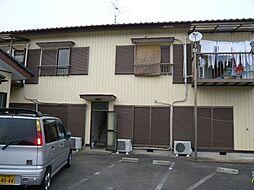 トキワアパート[1号室]の外観