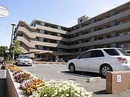 第2パークサイドマンション宮崎[307号室]の外観