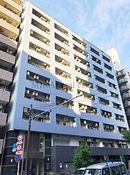 フェリズ横浜公園タイムズコート[5階]の外観