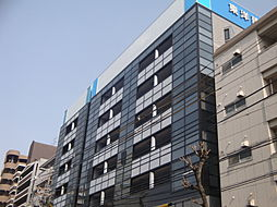 大阪府大阪市東淀川区豊里2丁目の賃貸マンションの外観