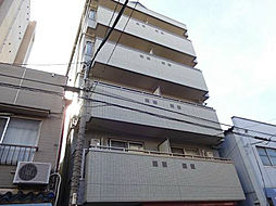 PSマンション中加賀屋[501号室]の外観