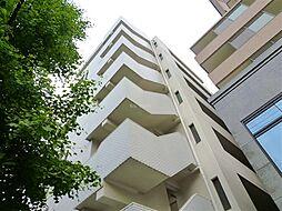 兵庫県神戸市兵庫区駅前通5丁目の賃貸マンションの外観