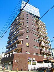 レア・レア玉出60番館[6階]の外観