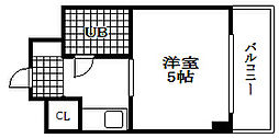 貿易センター駅 3.4万円