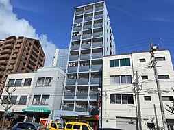 サンライズ千代崎[8階]の外観
