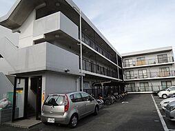 レジデンスインZAMA[2階]の外観