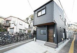 JR京浜東北・根岸線 山手駅 徒歩1分の賃貸アパート