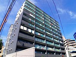 AMARE長堀通[2階]の外観