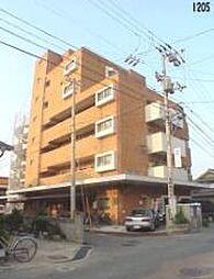濱田レジデンス[403 号室号室]の外観