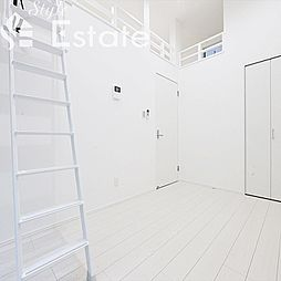 pavillon honnete biwajima(パビユウ[1階]の外観
