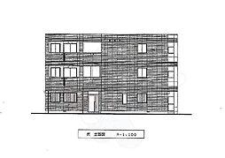 (仮称)吹田市岸部南2丁目 新築マンション