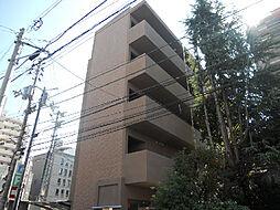 愛媛県松山市喜与町1丁目の賃貸マンションの外観