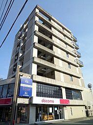兵庫県宝塚市旭町3丁目の賃貸マンションの外観
