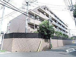 YUKON南柏[512号室]の外観