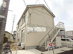 パティオMIU[2階]の外観