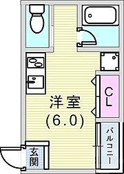 長田駅 4.0万円