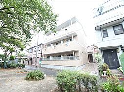 愛知県名古屋市中村区道下町1の賃貸マンションの外観