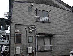 第一村上荘[3号室]の外観