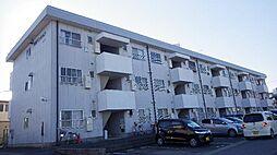 沖野マンション[3階]の外観