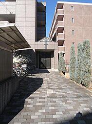 エスポアール・エルク[3階]の外観
