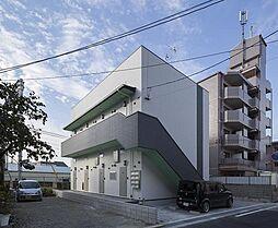 macaron mou 瓦宮(マカロンモウ)[2階]の外観
