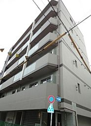 CercaEstacion(セルカエスタシオン)[4階]の外観