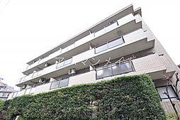 メガロン横浜上永谷[3階]の外観