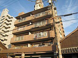 ロイヤルコーポ姫路栗山町[205号室]の外観