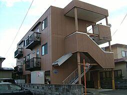 CAマンション[202号室]の外観