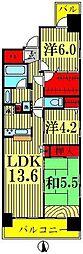 錦糸町駅 18.4万円