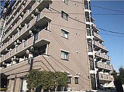 東京都八王子市元横山町2丁目の賃貸マンションの外観