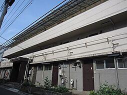 中野セントラルマンション[102号室]の外観