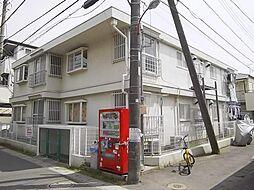 片山ビレ[105号室]の外観