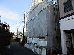 仮)小山1丁目新築物件[202号室]の外観