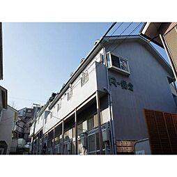 R-KAMAKURA[202号室]の外観