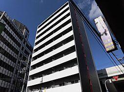 GROOVE堺東[3階]の外観
