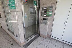 べアーレ伸和[3階]の外観