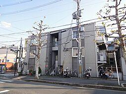 CITYHOUSE小山[201号室]の外観