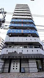 ガラ・シティ大森 bt[14Fkk号室]の外観
