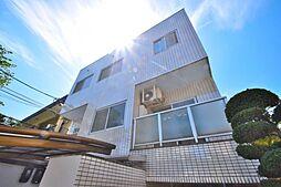 四天王寺前夕陽ヶ丘駅 8.5万円