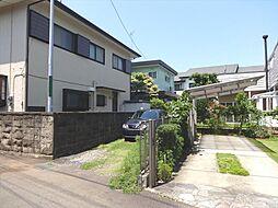 土地(成瀬駅から徒歩17分、231.70m²、3,500万円)