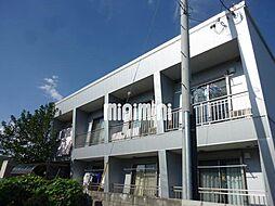 teshima&CO.聖石町[2階]の外観