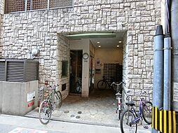 エクセレンシア博多[8階]の外観