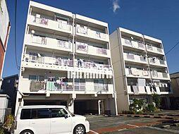 宮本町ハイツB[2階]の外観